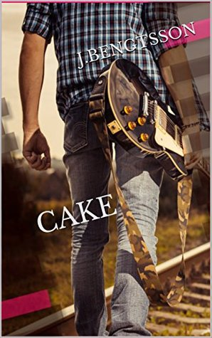 Cake by J. Bengtsson