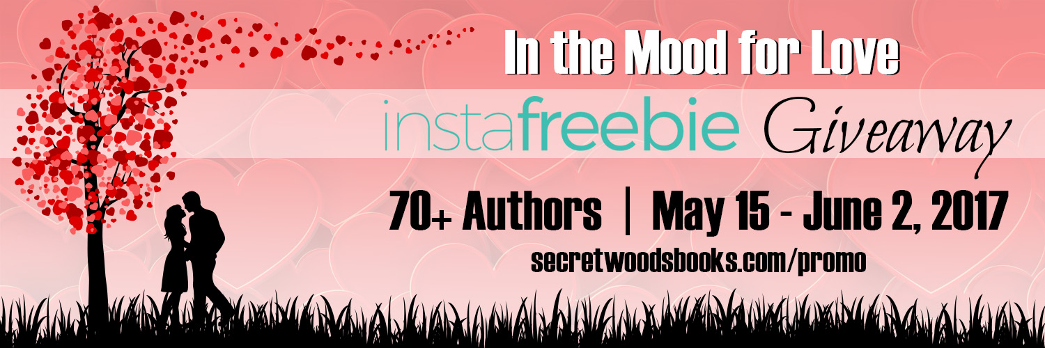In the mood for love Instafreebie Group Promo